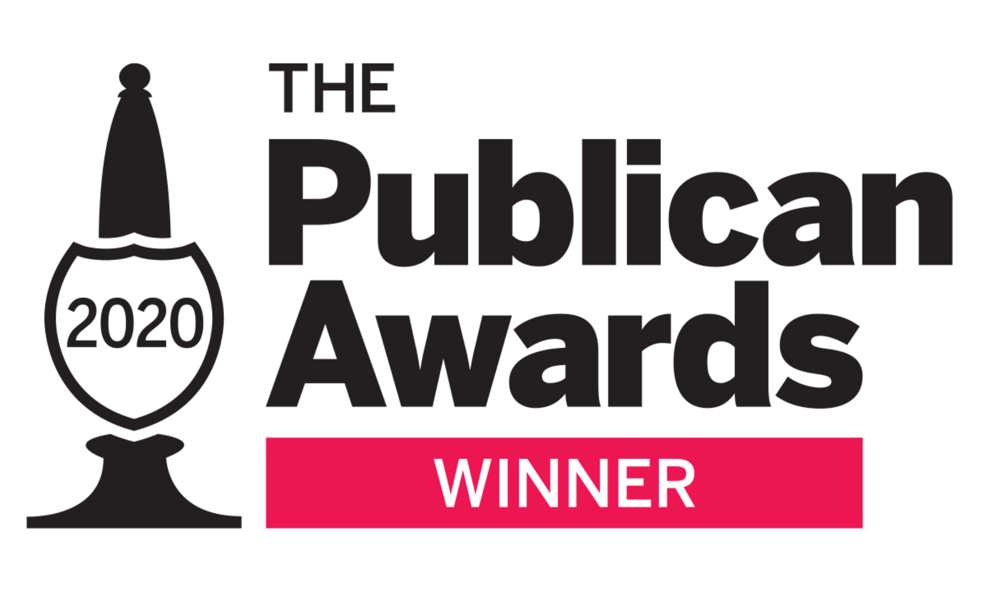 the publican awards logo
